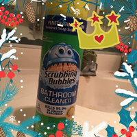 Scrubbing Bubbles 20-fl oz Shower and Bathtub Cleaner 682087 uploaded by Nikki I.