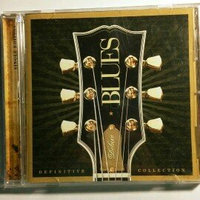 ALLIANCE ENTERTAINMENT LLC Keep Calm & Feel the Blues - CD - Various uploaded by Flor P.