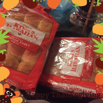 Photo of King's Hawaiian Original Hawaiian Sweet Rolls uploaded by Sadie f.