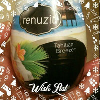Renuzit Exotic Escapes Collection Gel Air Freshener Tahitian Breeze uploaded by Jherrica S.