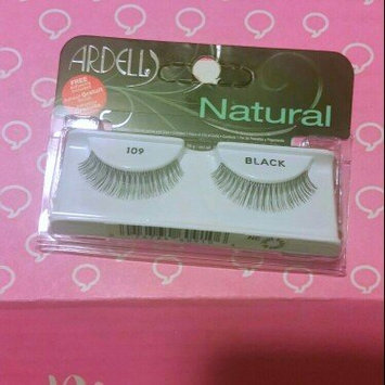 Photo of Ardell® 109 Lashes uploaded by Autumn B.