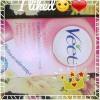 VEET® Ready-to-Use Wax Strips, Leg & Body uploaded by Karla T.