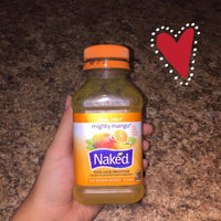 Naked 100% Juice Smoothie Mighty Mango uploaded by Alicia M.