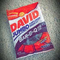 David® Buffalo Style Ranch Jumbo Sunflower Seeds 6 oz. Bag uploaded by Keandra P.