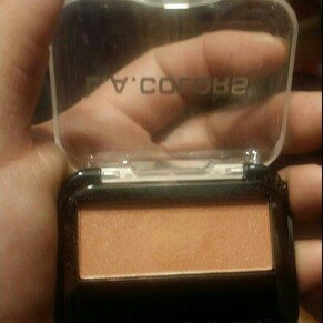 LA Colors L.A Colors Professional Series BLUSH with Applicator uploaded by Yessi T.