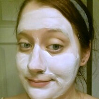 Natura Bisse Diamond White Glowing Mask 100 mL uploaded by Brandie l.
