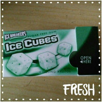 Ice Breakers Ice Cubes Sugar Free Gum, Spearmint, 40-Count Packages (Pack of 6) uploaded by Claudia D.