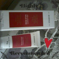 KORRES Wild Rose Daily Brightening And Refining Buff Cleanser uploaded by Cássia O.