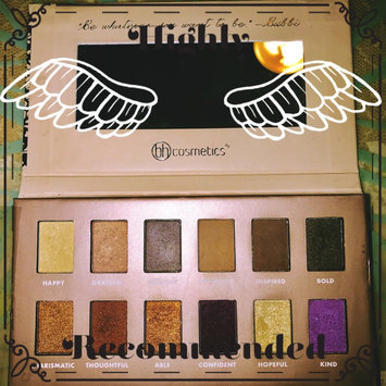 Photo of BH Cosmetics Be... by BubzBeauty Eyeshadow Palette uploaded by Eri T.