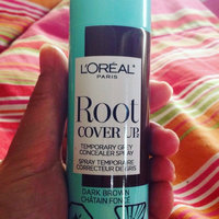 L'Oréal Paris Magic Root Cover Up uploaded by Kim P.