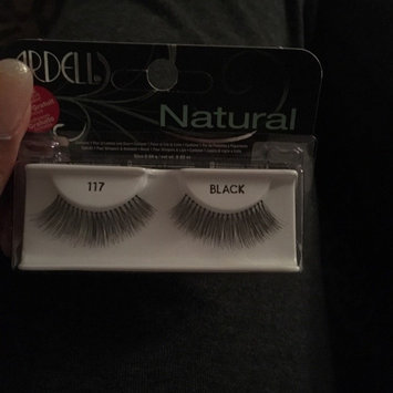 Ardell® 117 Lashes uploaded by JaNique C.