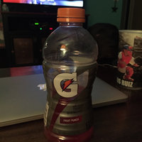 Gatorade® Fruit Punch Thirst Quencher 28 fl. oz. Bottle uploaded by Ashley M.