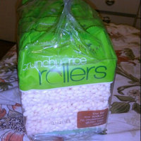 Bamboo Lane Crunchy Rice Rollers: 3.5oz 8 Packs of 8 Rollers uploaded by Keila G.