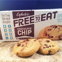 Cybele's Free-To-Eat Vegan & Gluten-Free Cookies Chocolate Chip uploaded by Deana F.