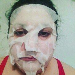 Hada Labo Tokyo™                           Ultimate Anti-Aging Facial Mask uploaded by Elia J.