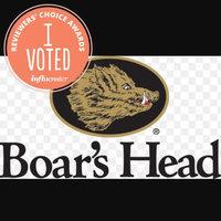 Boar's Head Chorizo Panino uploaded by Kimberly H.