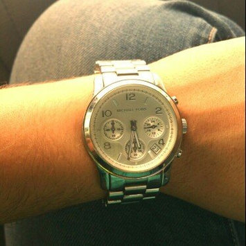 MICHAEL Michael Kors Women's Chronograph Bracelet Watch 38MM uploaded by Samantha B.