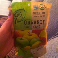 Go Naturally - Organic Hard Candies Apple - 3.5 oz. uploaded by Marinna R.
