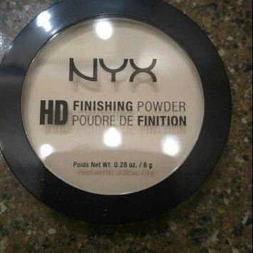 NYX HD Finishing Powder Banana uploaded by Stephanie C.