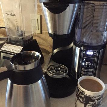 Ninja CFO87 Coffee Bar Coffee Maker uploaded by Mary Helen L.