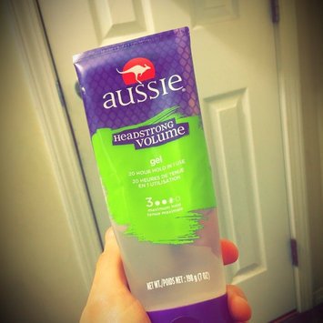 Photo of Aussie Headstrong Volume Texturizing Gel uploaded by Brooke B.