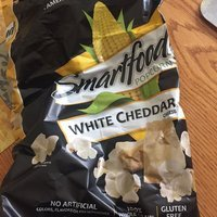 Smartfood® White Cheddar Cheese Popcorn uploaded by Alicia B.