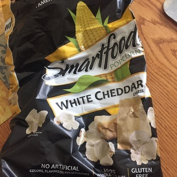 Smartfood® White Cheddar Popcorn uploaded by Alicia B.