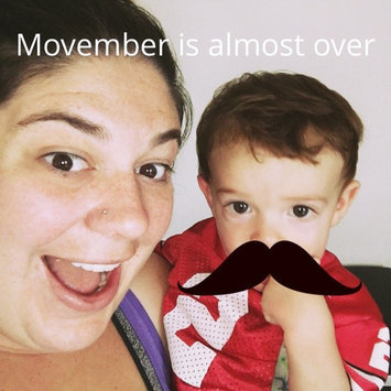 Photo of Movember uploaded by Lindsey C.