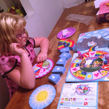 Photo of My Little Pony Rainbow Magic Game uploaded by Jenn M.