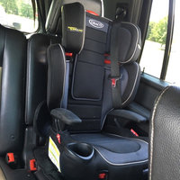 Graco TurboBooster® Highback Booster Car Seat uploaded by Monica W.
