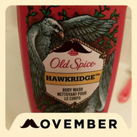 Old Spice Wild Collection Body Wash Hawkridge uploaded by Kaitlyn F.