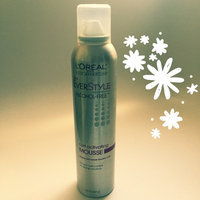 L'Oréal Paris EverStyle Alcohol-Free™ Curl Activating Mousse uploaded by Nena L.