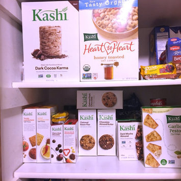 Photo of Kashi® Oatmeal Dark Chocolate Cookies uploaded by Brittney C.