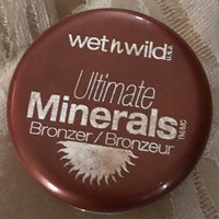 wet n wild Ultimate Mineral Bronzer uploaded by Tammy M.