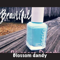 essie blues nail color, blossom dandy uploaded by Michelle L.