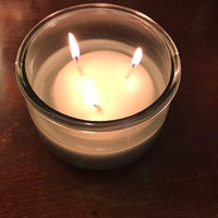 Candle lite 9 Oz 3 Wick Eucalyptus Scented Leaf Jar Candle uploaded by Jeniffer P.
