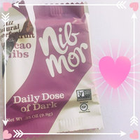 Nibmor 65% Dark Chocolate Original Candy 2.2 Oz. -Pack of 12 uploaded by Shelby B.