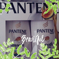 Pantene Pro-V Smooth & Sleek Shampoo and Conditioner Dual Pack uploaded by Samantha B.