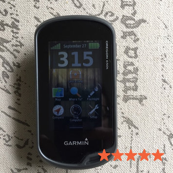 Garmin - Oregon 3