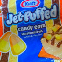 Jet-Puffed GhostMallows Vanilla Seasonal Marshmallows uploaded by Brittany s.