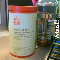 Teavana Youthberry Loose-Leaf White Tea Starbucks uploaded by Adrian G.
