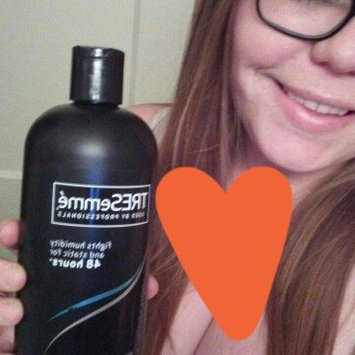 Photo of TRESemmé Cleanse & Replenish 2 in 1 Shampoo uploaded by Jacqueline R.