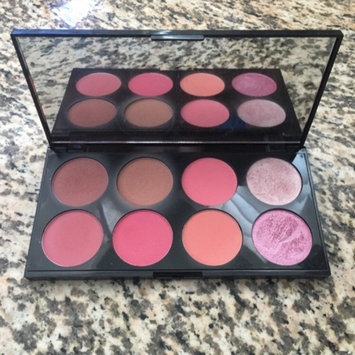 Photo of Makeup Revolution Blush Palette uploaded by Michelle S.