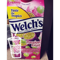 Welch's® Passion Fruit Cherry Refrigerated Cocktail uploaded by Raven G.