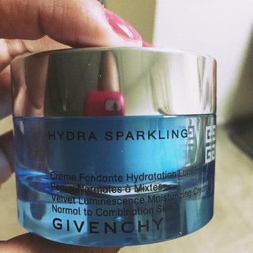 Givenchy Hydra Sparkling Velvet Luminescence Moisturizing Cream 1.7 oz uploaded by Judith C.