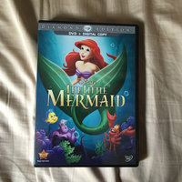 The Little Mermaid (Diamond Edition) (Blu-ray + DVD) (Anamorphic Widescreen) uploaded by Marie B.