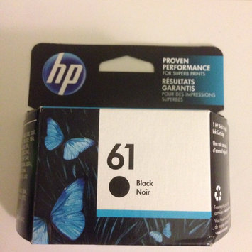 Photo of HP 61 Black Original Ink Cartridge uploaded by Kaaila K.