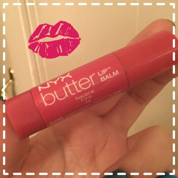 Photo of NYX Butter Lip Balm uploaded by Alicia O.