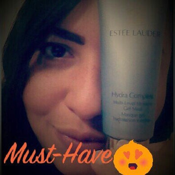 Estée Lauder Hydra Complete Multi-Level Moisture Gel Mask uploaded by VE 1086392 Noriannys C.