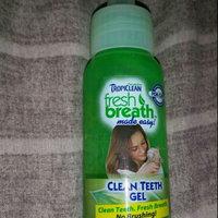 TropiClean Clean Teeth Gel  uploaded by Tory K.